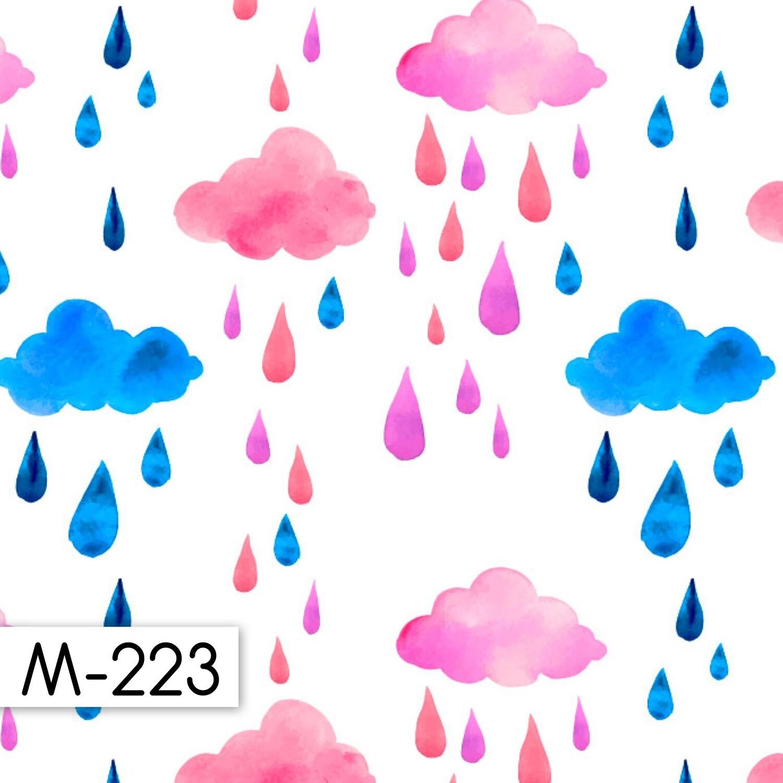 Ткань М-223