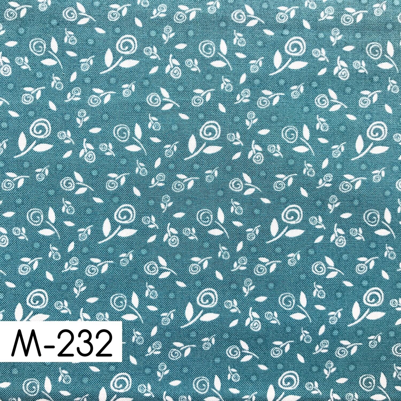 Ткань М-232
