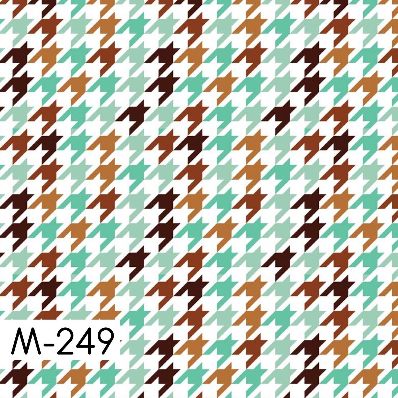 Ткань М-249