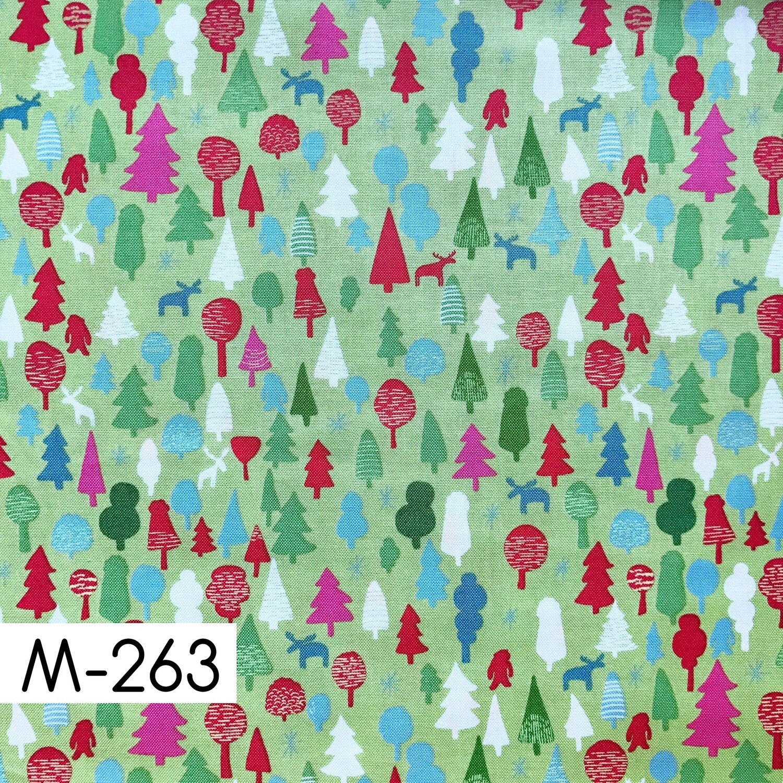 Ткань М-263
