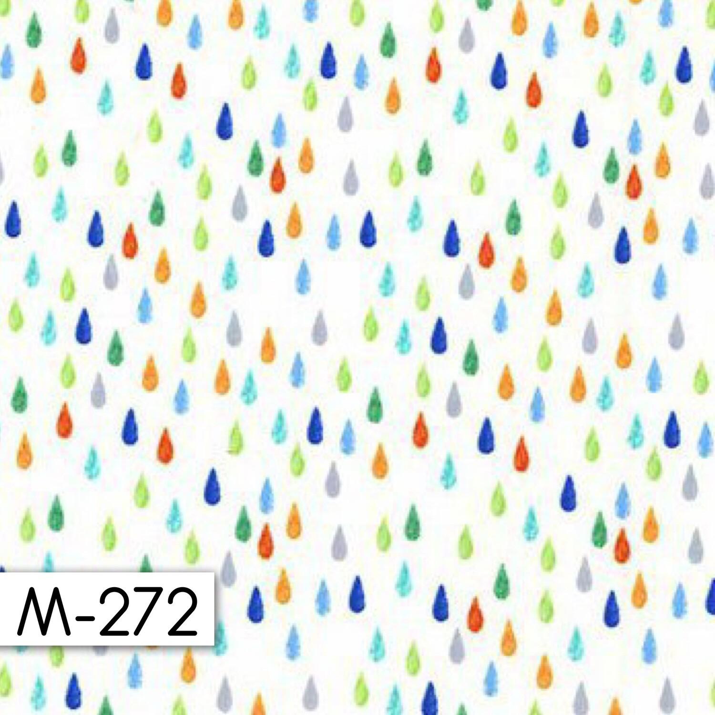 Ткань М-272