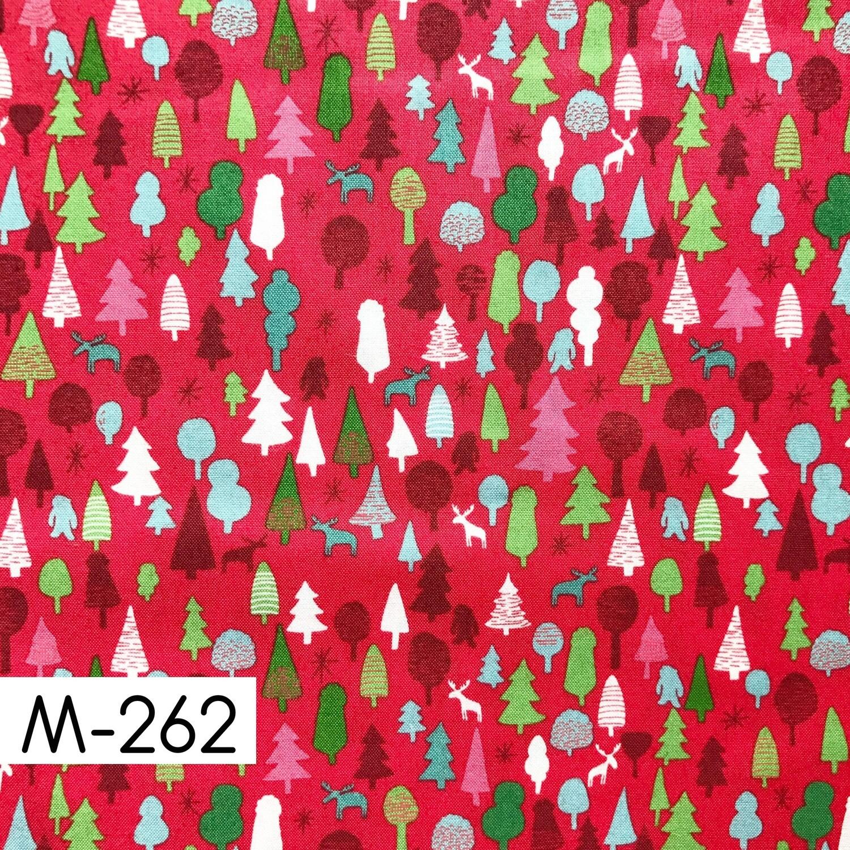 Ткань М-262