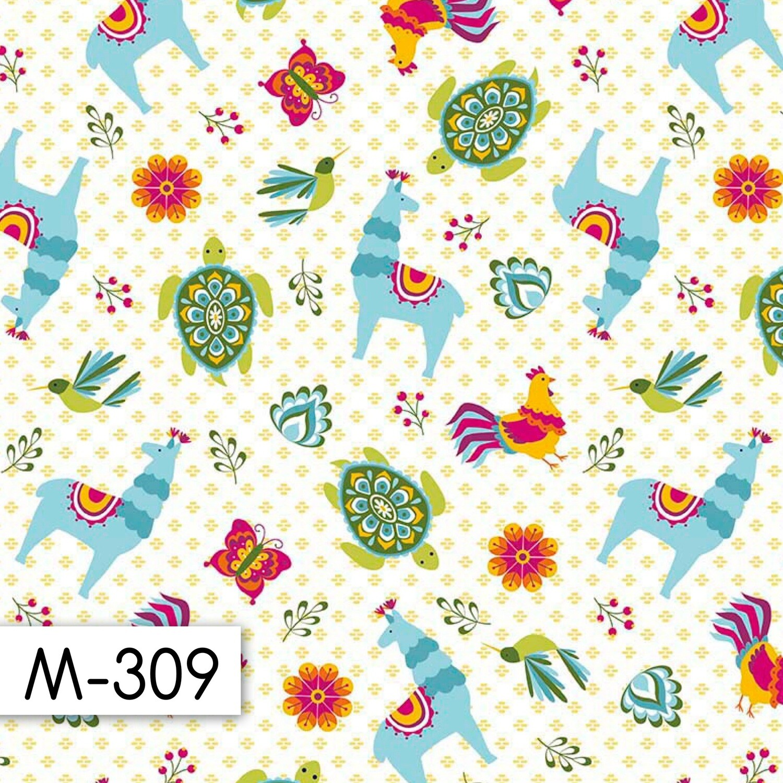 Ткань М-309