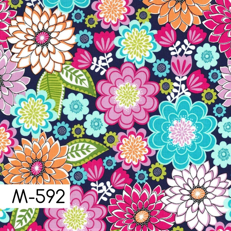 Ткань М-592