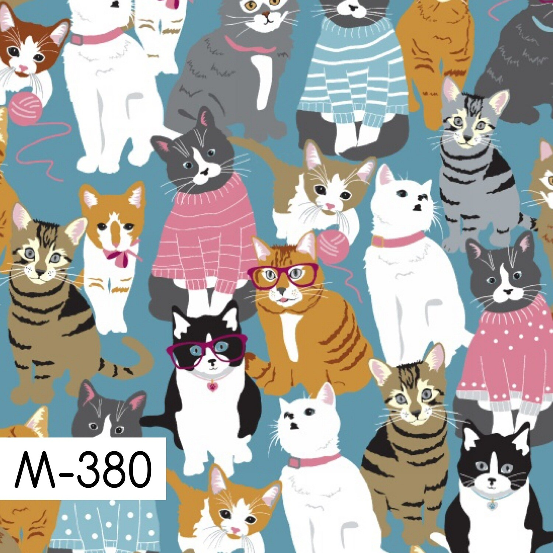 Ткань М-380