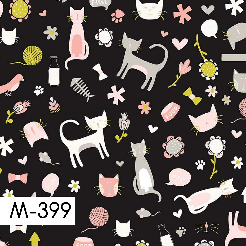 Ткань М-399