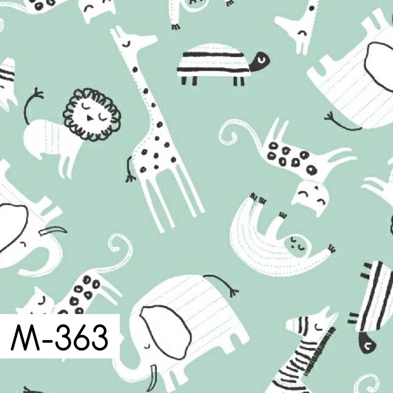 Ткань М-363