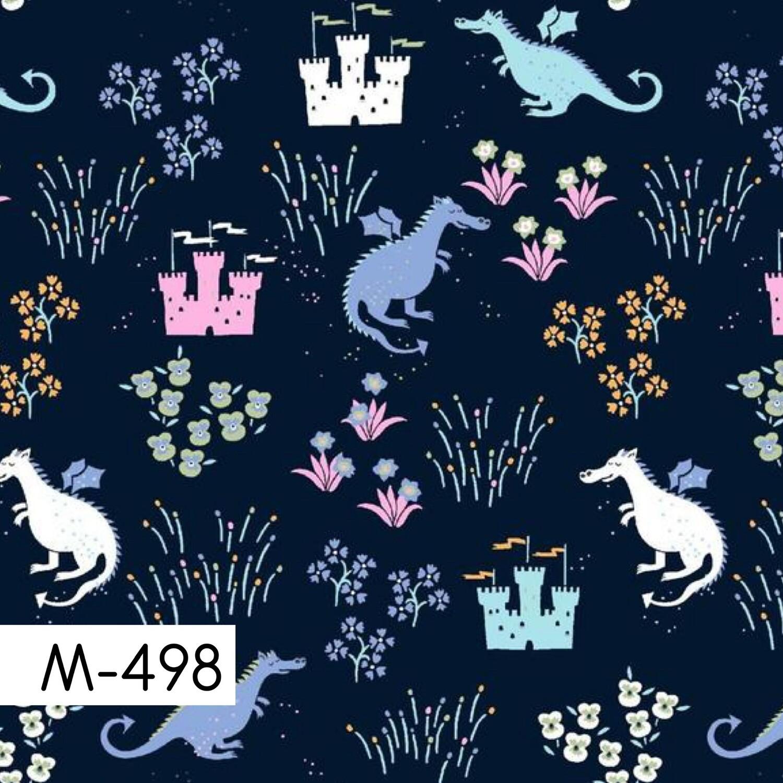 Ткань М-498