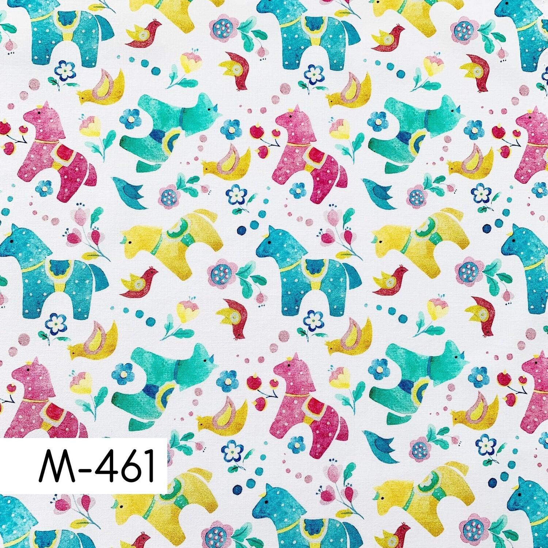 Ткань М-461