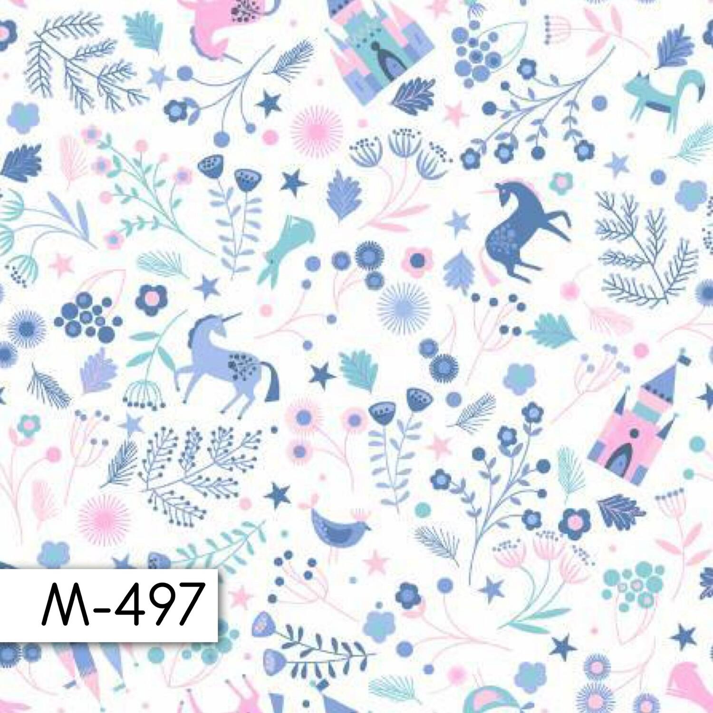 Ткань М-497