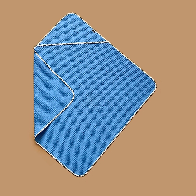 Вафельное полотенце с уголком «Билибин»