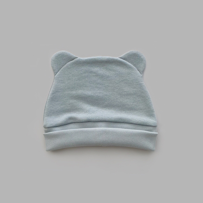 Шапка ZOO (ultimate gray)