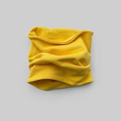 Снуд (желтый/желтый)