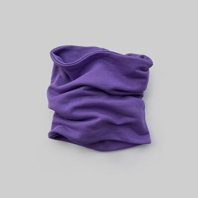 Снуд (фиолетовый/фиолетовый)