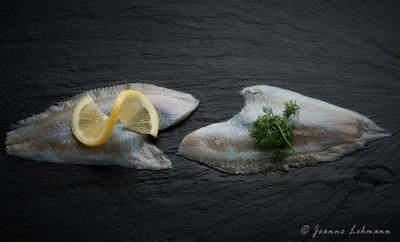 Fiskefileter