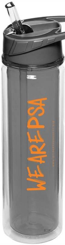 PSA Water Bottle