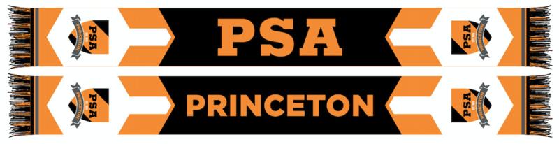 PSA Princeton Scarf