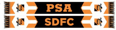 PSA SDFC Scarf