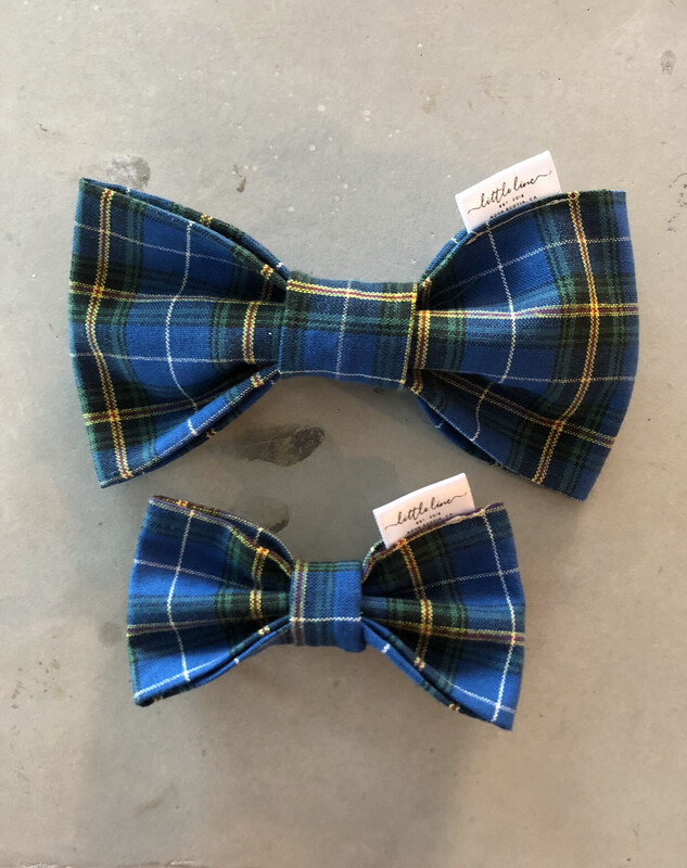 WILLIAM BOW TIE
