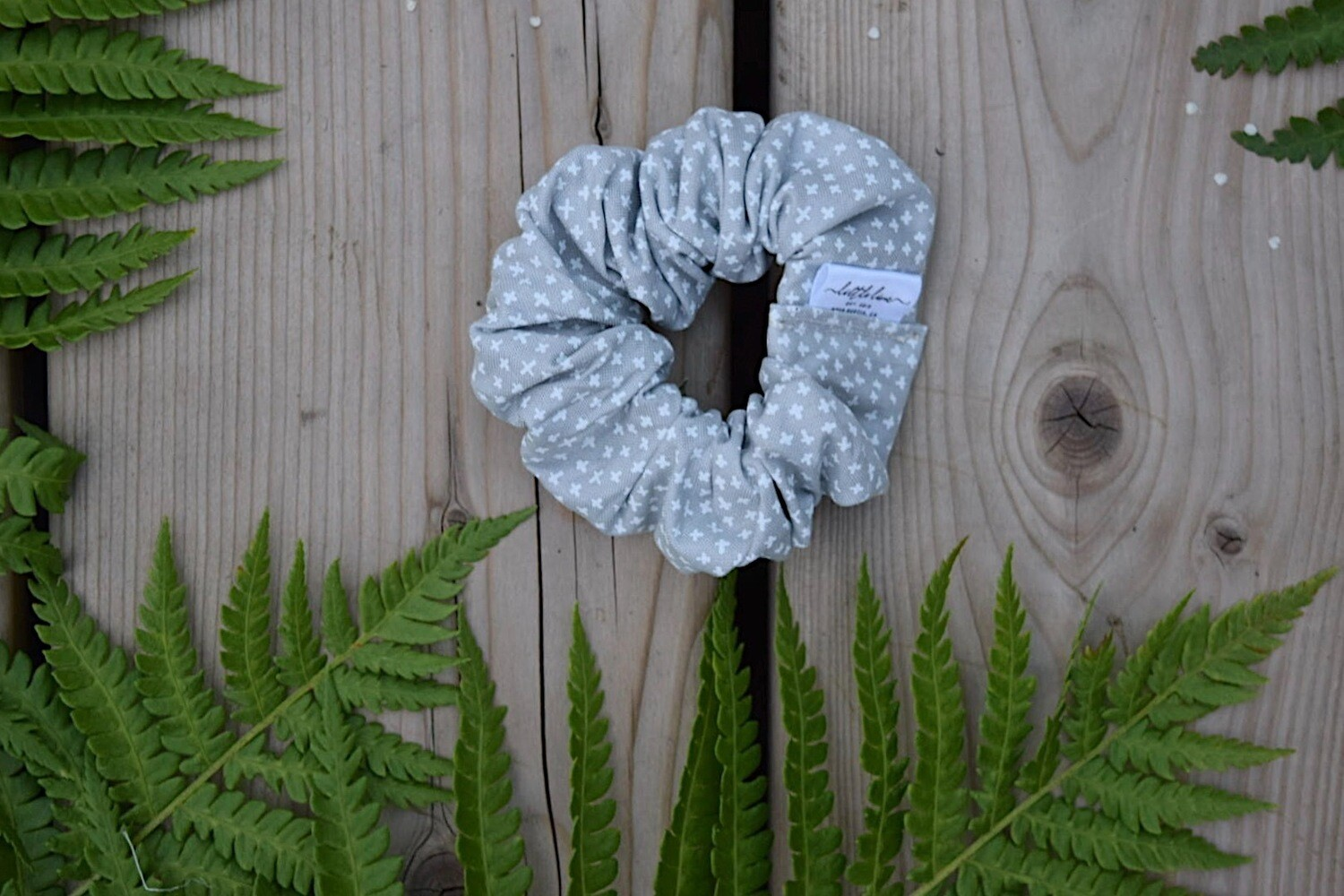 EVERLY CLASSIC SCRUNCHIE