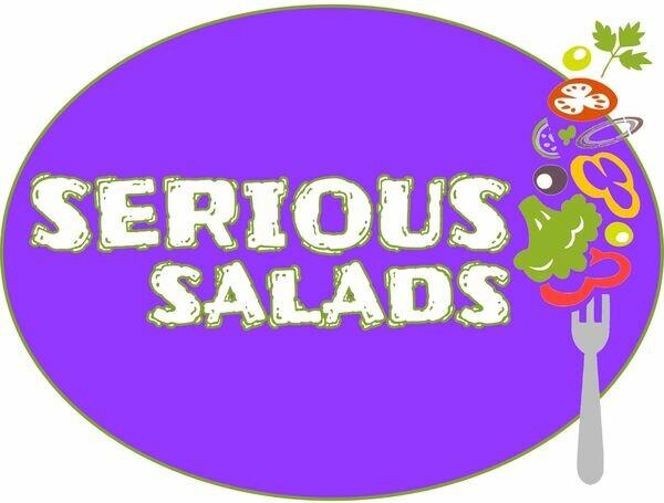 Serious Salads