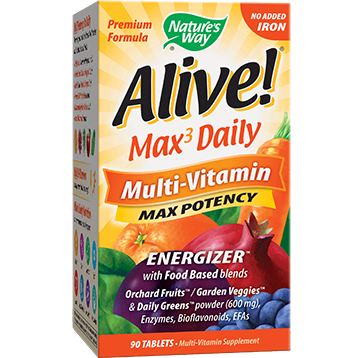 Alive Multi Women Ultra 60 Tab (153686)