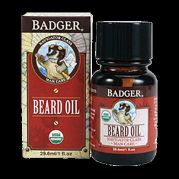 Beard Conditioning Oil  29.6 ml (EE B30089)