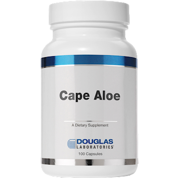 CAPE ALOE 250 MG 100 CAPS (EE CAPEA)