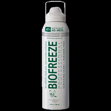 Biofreeze® Pro 360° Spray   (EE B12020)