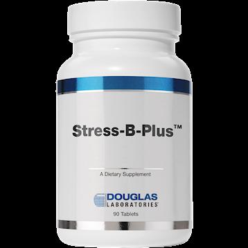 STRESS B PLUS 90 TABS (EE STRE4)