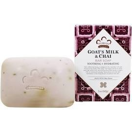 Bar soap Goats Milk & Chai (056682)