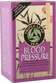 Blood Pressure Tea (PA 195008)
