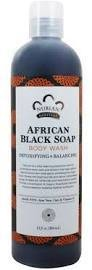 Body Wash African Black Soap (091799)