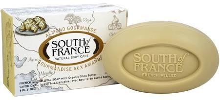 Almond Gourmande Bar Soap