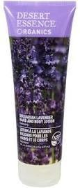 Bulgarian Lav hand and body lotion