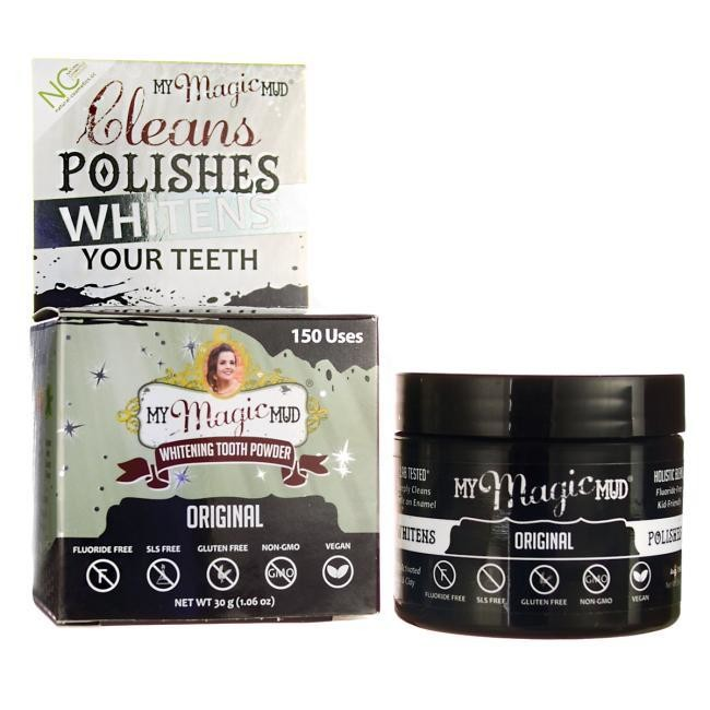 Whiten Tooth Powder Mud 1.06 oz.