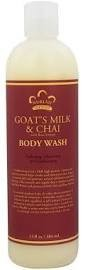 Goats Milk & Chai Lotion (107452)