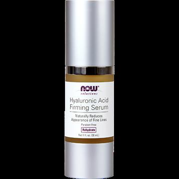 Hyaluronic  Acid firming serum 1 oz (EE N7788)