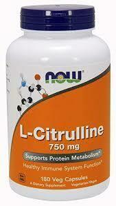 L-Citrulline (n0083) 90caps