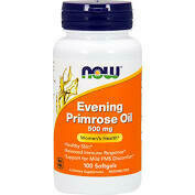 Evening Primrose Oil 500 mg 100 softgels (N1750)
