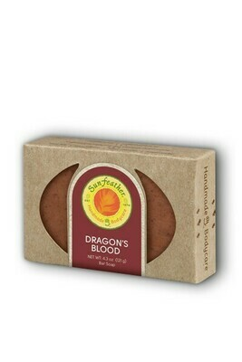 Dragon's Blood Bar Soap