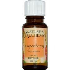Juniper Berry Essential oil 0.5 fl oz