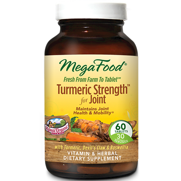 Turmeric Strength for joint