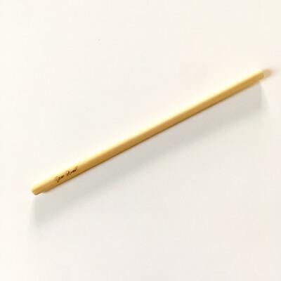 Single Bamboo Straw - Dear Planet