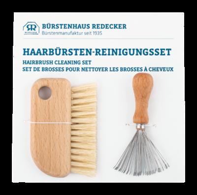 Hair Brush Cleaning Set