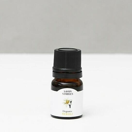 Neroli - Organic Essential Oil - 3ml