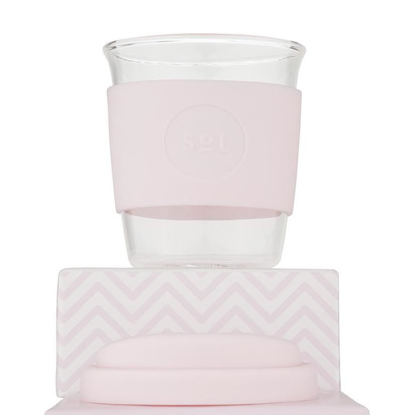 Sol Cup - 236ml - Perfect Pink