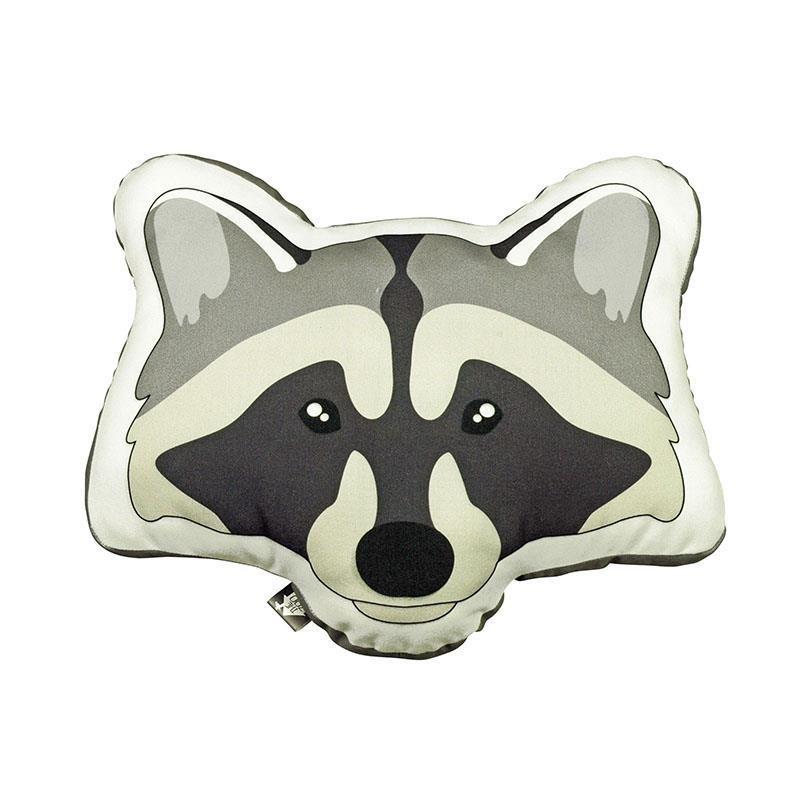 Cushion Raccoon