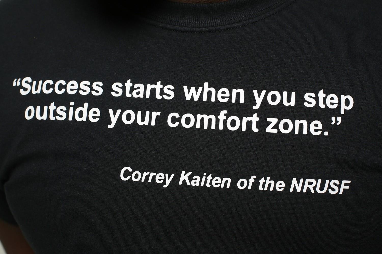 "The ""Correy Kaiten"" T-shirt"