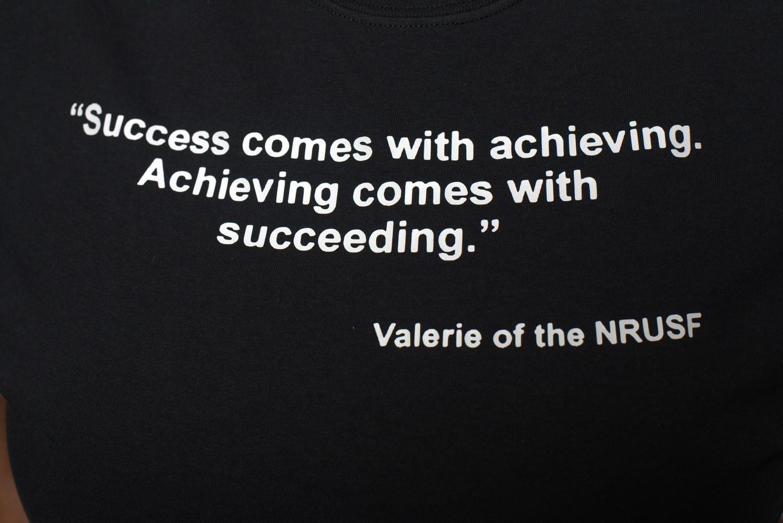 """The """"Valerie"""" T-shirt"""
